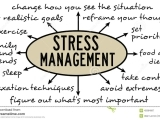 Stress Management June ONLINE - Spring 2018