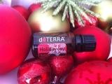 Holiday Make & Take Spray - Essential Oils