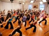 Nia: Mindful Dance Fitness - Session 1