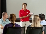 American Red Cross Instructor Training