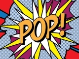 Famous Art and Artists - Pop Art (age 11-13)