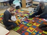 Creative Play Class I