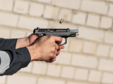 NC Conceal Pistol Certification