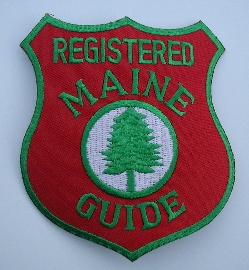 MAINE GUIDE CERTIFICATION STUDY COURSE