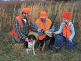 Hunter Safety Messalonskee W20