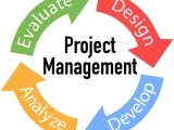 Introduction to Project Management ONLINE - Spring 2018