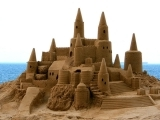 PHD Sand Castle Building (Piled Higher & Deeper)