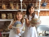 Pottery Camp (Afternoon Group, ages 9-12)