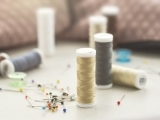 Hand Sewing for Beginners (Online)