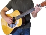Guitar, Acoustic for Beginners