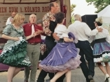 Basics of Square Dancing W20