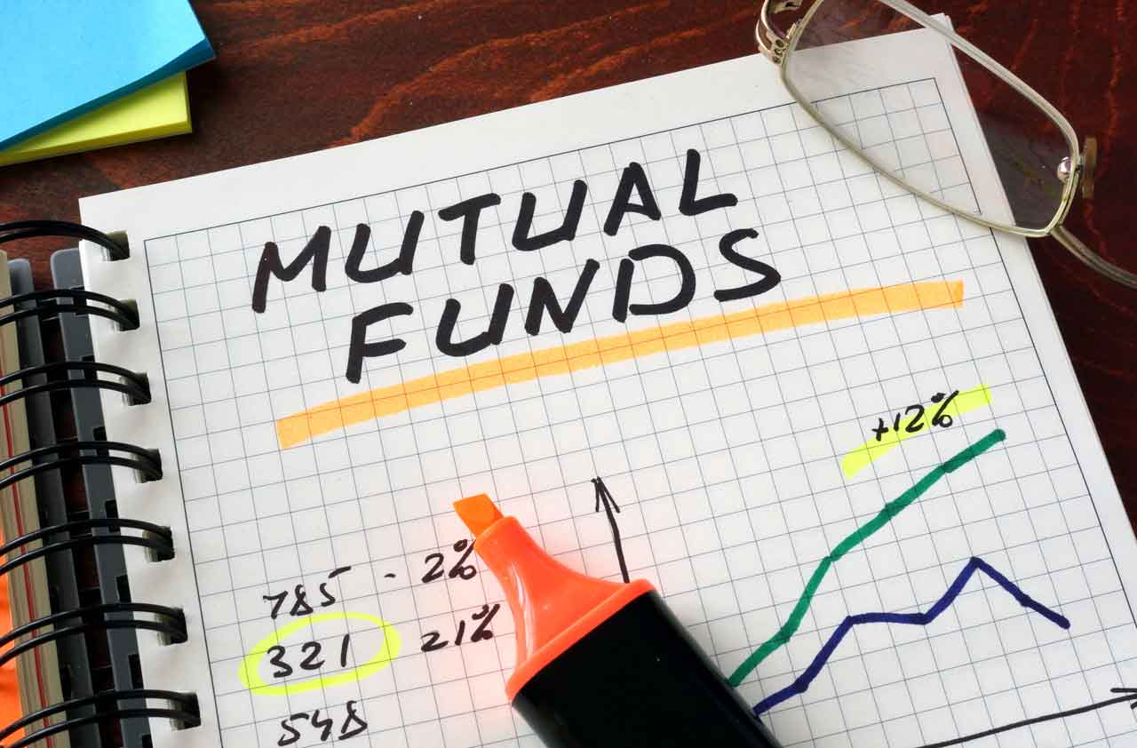 Don't Try To Predict The Stock Market and What Is A Mutual Fund?