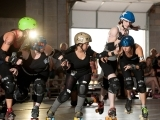 Getting Up To Speed About Roller Derby