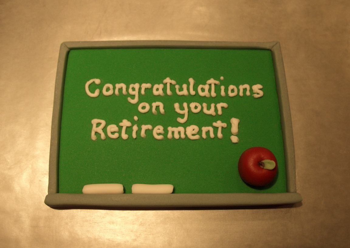 CT State Teachers Retirement - Litchfield **NEW DATE - May 29th**