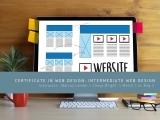 Intermediate Web Design: Part of the Certificate in Web Design