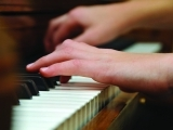 Just ONCE Piano for Busy People - Spring 2018