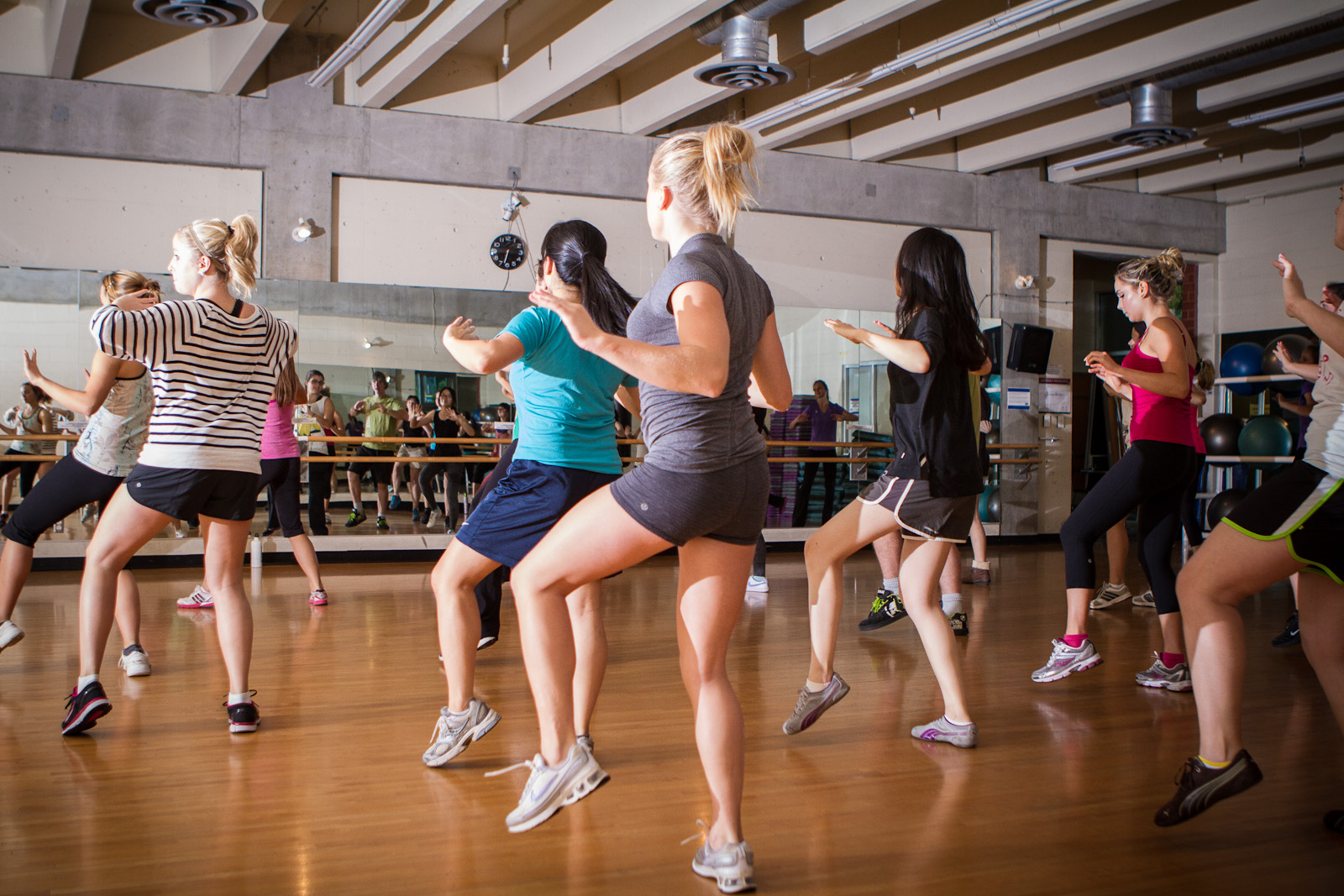 Dance Fitness with Amy