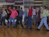 Line Dancing - Session III