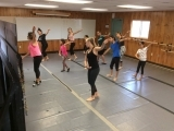 Intermediate Ballet/Jazz