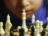 Online - Chess Tutoring