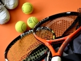 Tennis for Adult Beginners March 10, 7:00pm-8:00pm - Torrington