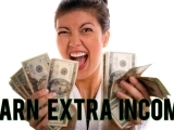 Extra Income Basics - Get Your Side Hustle On!