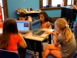 Game Design with Scratch SUMMER CAMP SESSION 4 AFTERNOON