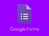 Google Forms 101