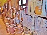 Intro to Clay Handbuilding-Hampden
