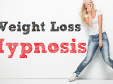 Shed the Pounds with Hypnosis SII - Spring 2019