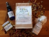 Herbal Facial: Time for Renewal: Live Online