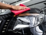 Automotive Detailing & Reconditioning