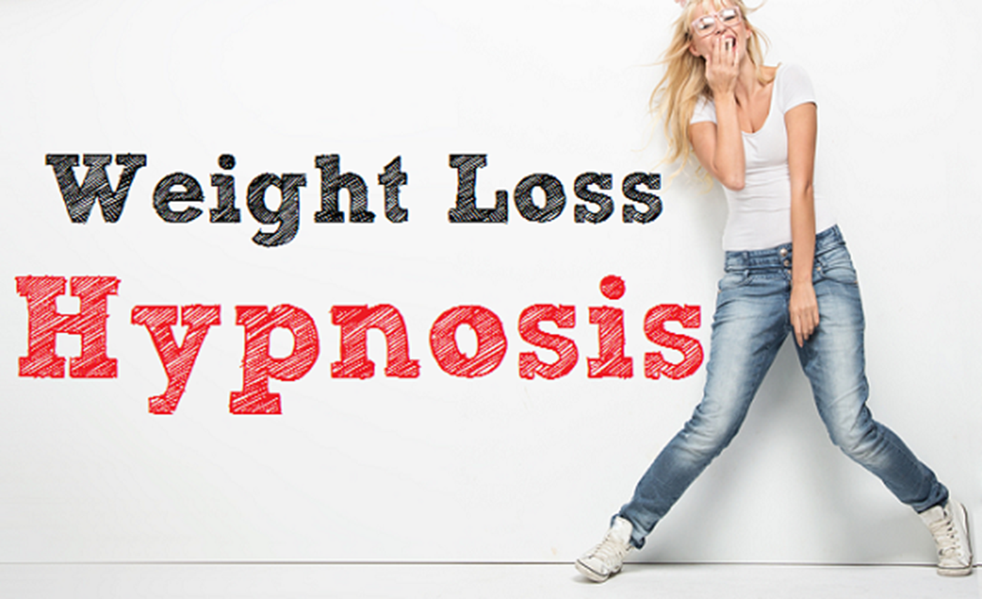 Shed the Pounds with Hypnosis SIII - Spring 2019