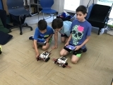 Robotics Simulator SUMMER CAMP SESSION 2 MORNING