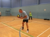 Downeast Picklers!  Introduction to Pickleball (Session 1) Donna Dabb