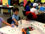 Robotics with Ozobots SUMMER CAMP SESSION 1 AFTERNOON