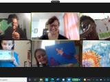 Virtual Family Arts Academy
