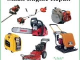 Small Engine & Power Equipment Repair