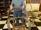 Make a Bent Willow Chair