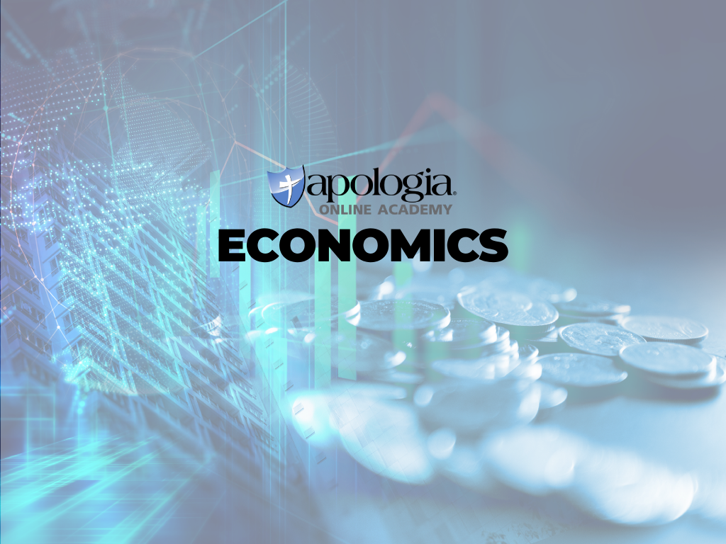 ECONOMICS (Option 1): 1st Semester ONLY $319