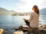 Take a Break with Guided Meditation