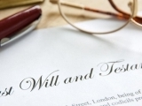 507S20 Being or Choosing an Executor
