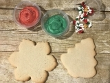 Cut-Out Christmas Cookie Decorating Class