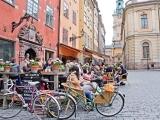 Armchair Traveler: Trip Across Europe