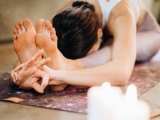 The Roots of Yoga