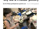 Explore Pottery