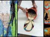 Contemporary Approaches to Acrylic Painting (ONLINE)