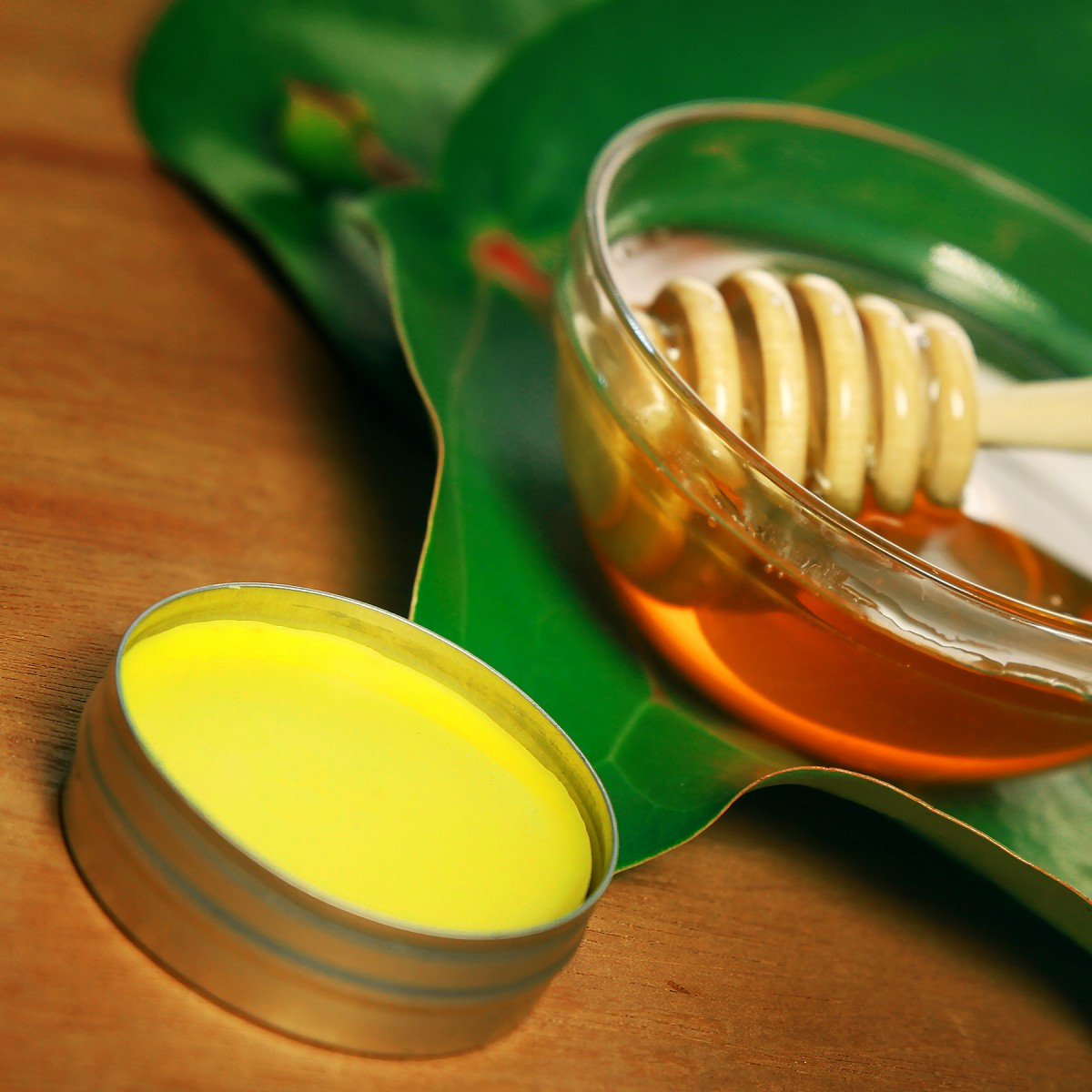 Beeswax for Your Skin