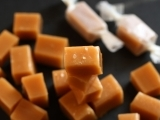 Holiday Food Gifts - Caramels (Class # 3 in Series)
