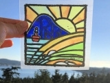 Beginner Stained Glass - Litchfield